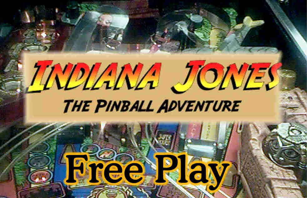 pinball instruction card size
