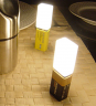 Home made 9 volt battery lights