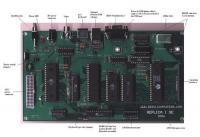 Replica kit lets you build an Apple 1