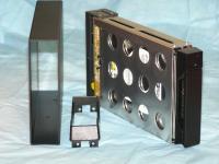 SATAVault external enclosure without modifications