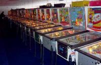 Play some pinball while in Vegas!