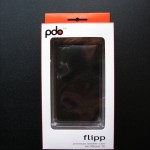 PDO Flipp case for iPhone 3G