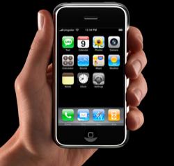Apple\'s iPhone 3G